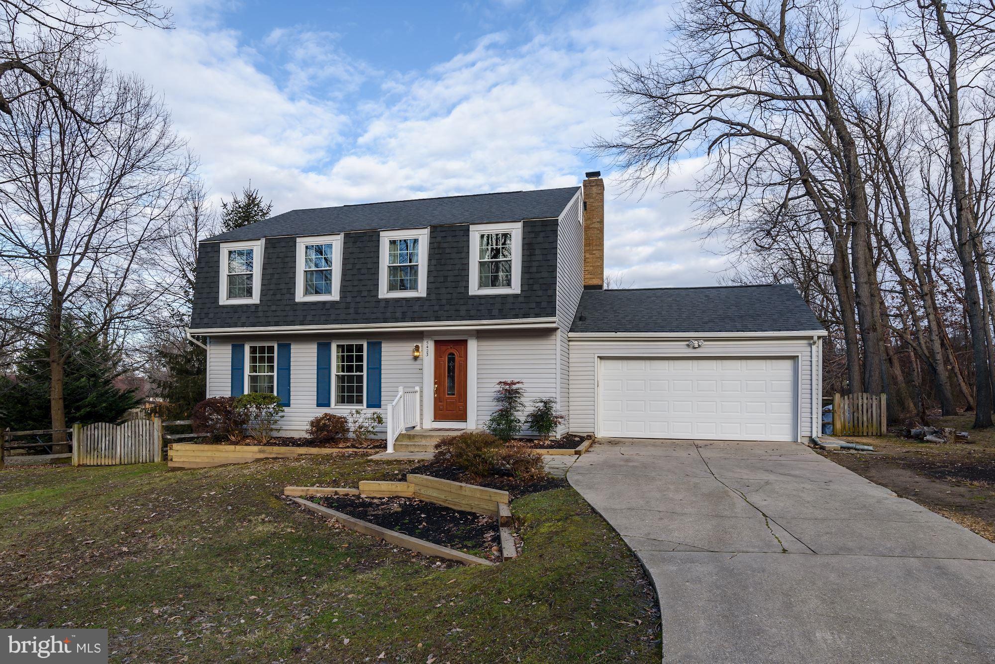 5423 CHATTERBIRD PLACE, COLUMBIA, MD 21045