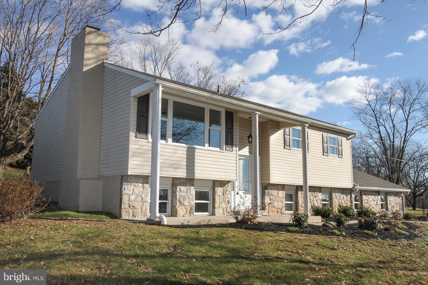 575 SWAMP CREEK ROAD, BECHTELSVILLE, PA 19505