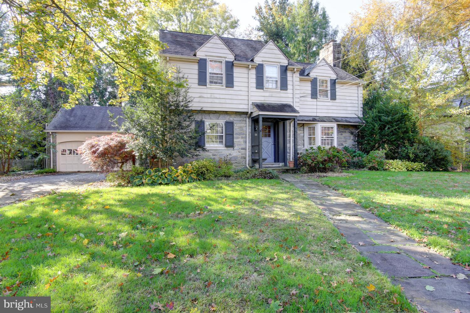 910 STRATH HAVEN AVENUE, SWARTHMORE, PA 19081