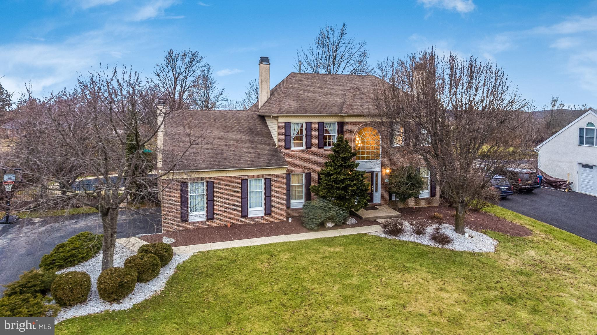 2558 CANDYTUFT DRIVE, JAMISON, PA 18929