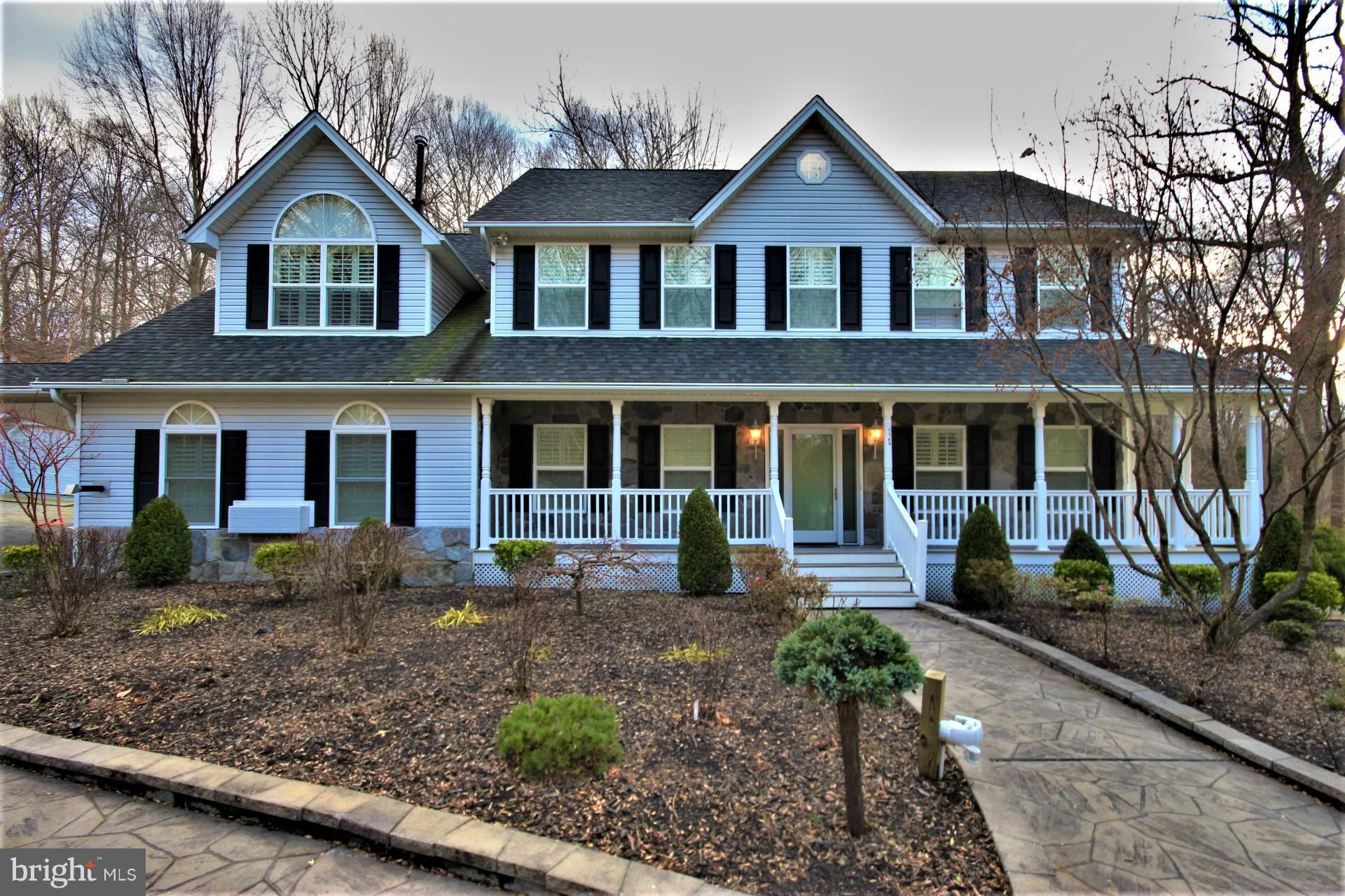 3166 ZACKS PLACE, HUNTINGTOWN, MD 20639