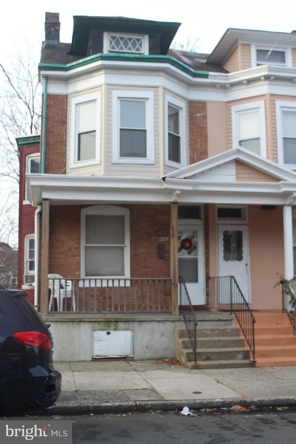 441 W HANOVER ST, TRENTON, NJ 08608