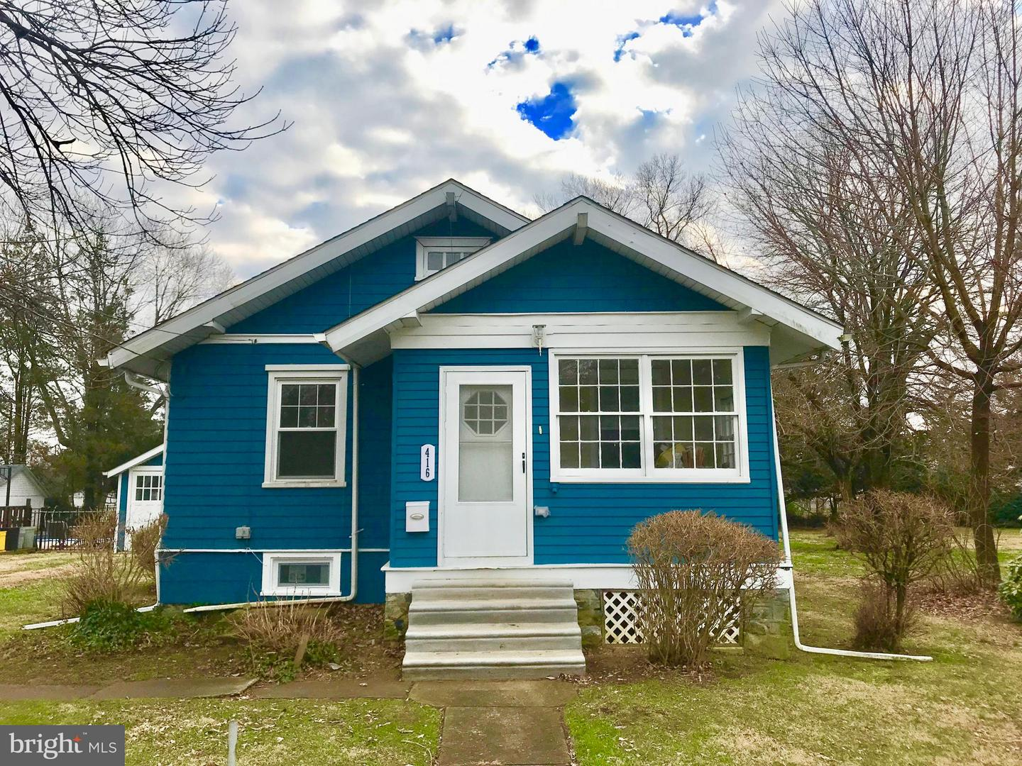 416 Pinecrest Road Springfield, PA 19064