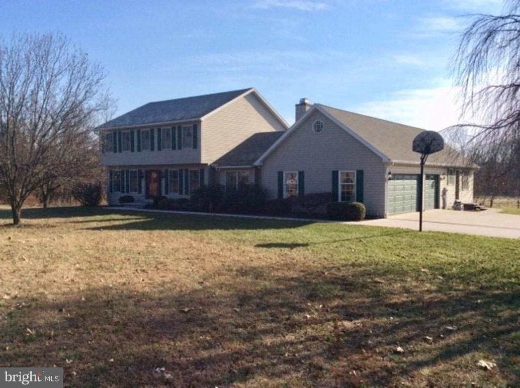 345 GUN CLUB ROAD, NEW OXFORD, PA 17350
