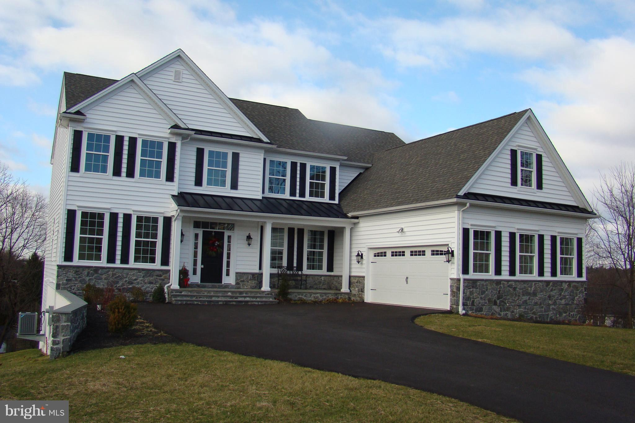 26 GALLOP LANE, WEST CHESTER, PA 19380