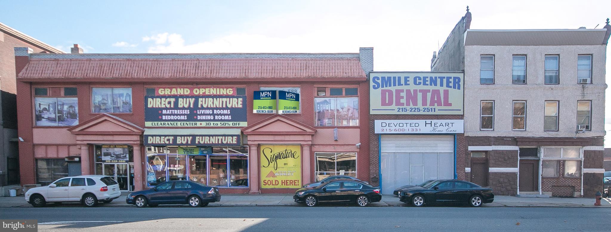 3015-23 N BROAD STREET, PHILADELPHIA, PA 19132