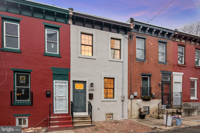4309 Ludlow Street Philadelphia , PA 19104
