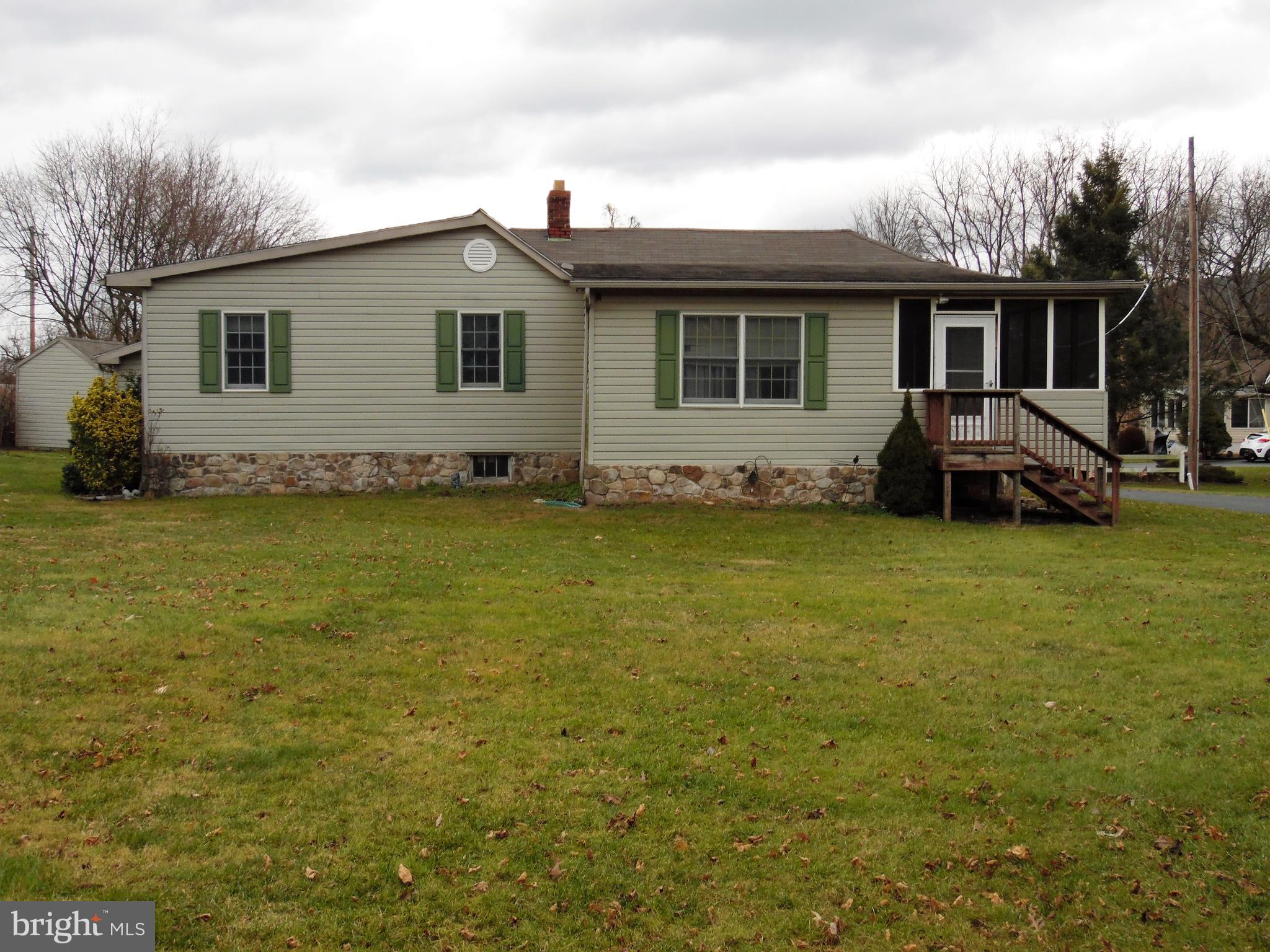 871-873 PETERS MOUNTAIN ROAD, DAUPHIN, PA 17018