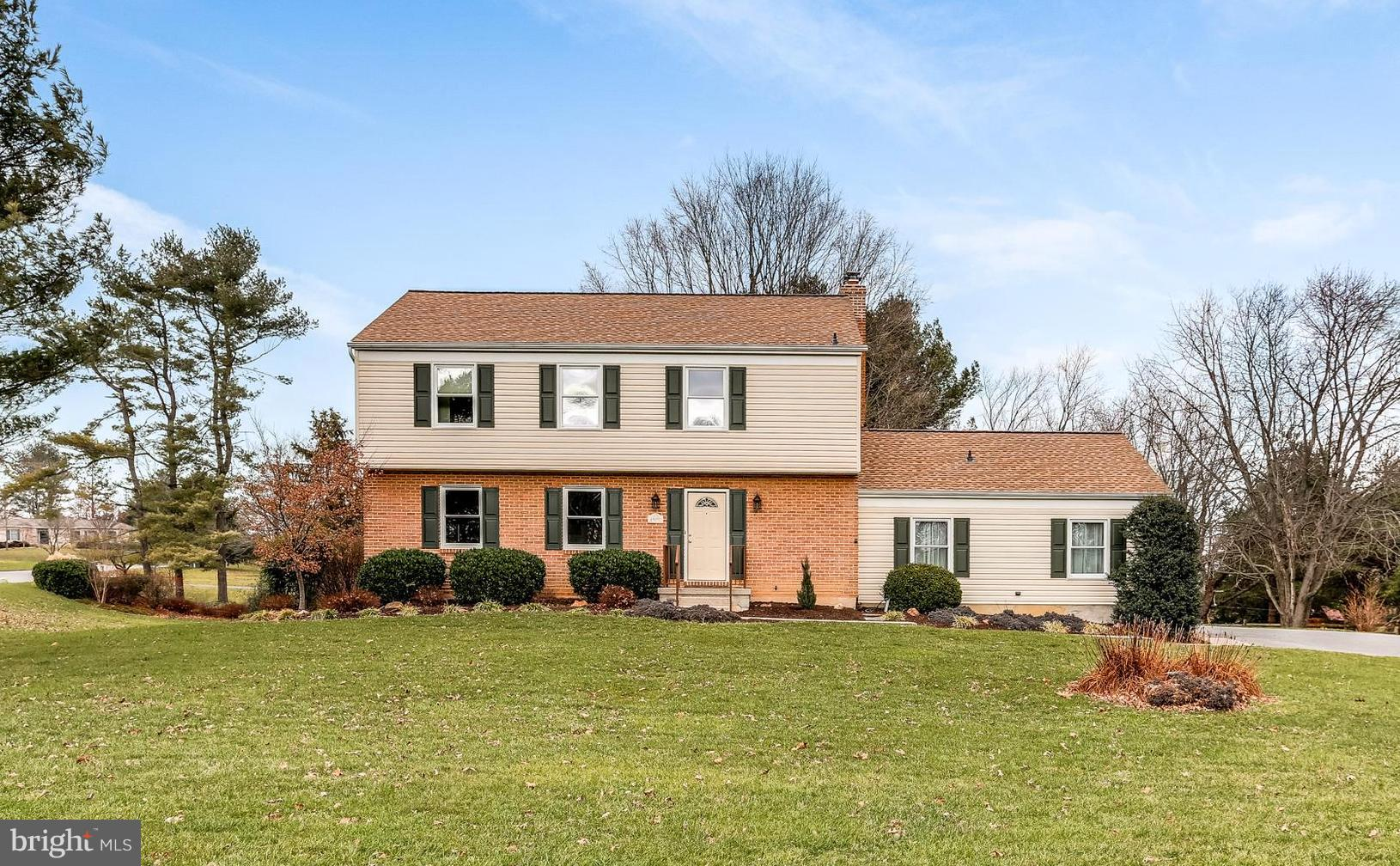 14090 GARED DRIVE, GLENWOOD, MD 21738