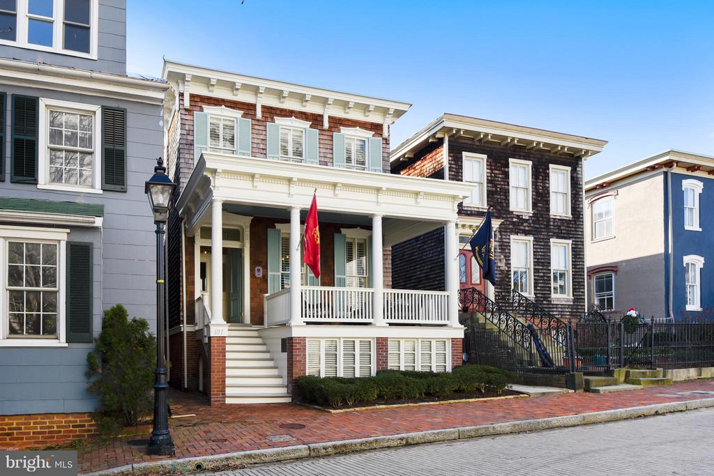 197 HANOVER STREET, ANNAPOLIS, MD 21401