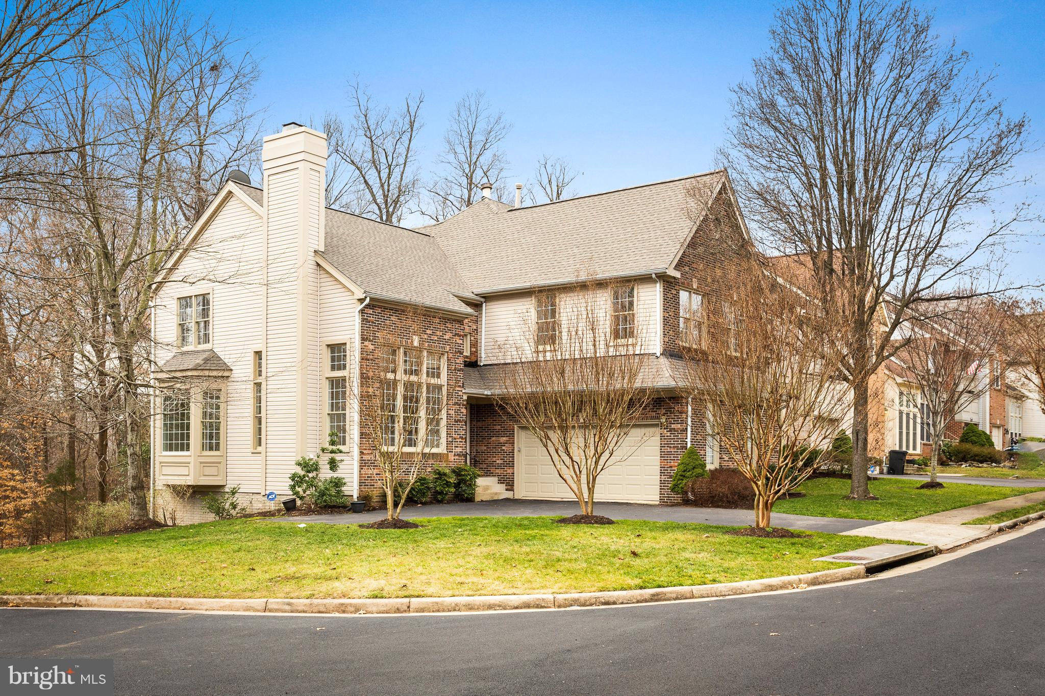 13905 GREEN TRAILS COURT, CENTREVILLE, VA 20121