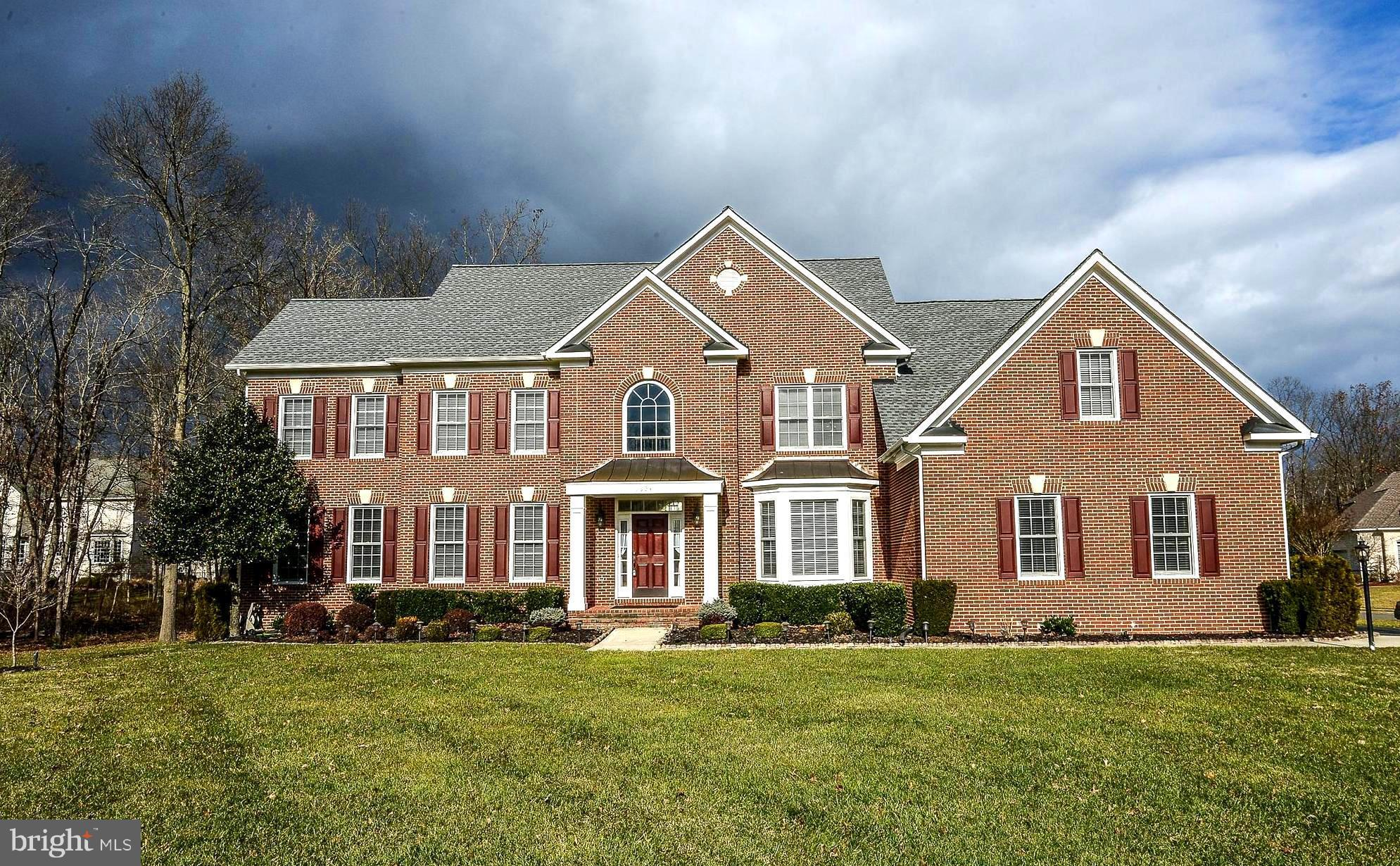 5824 RIDINGS MANOR PLACE, CENTREVILLE, VA 20120