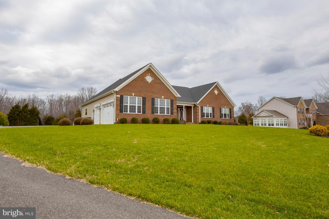 7023 WILDERNESS COURT, OWINGS, MD 20736