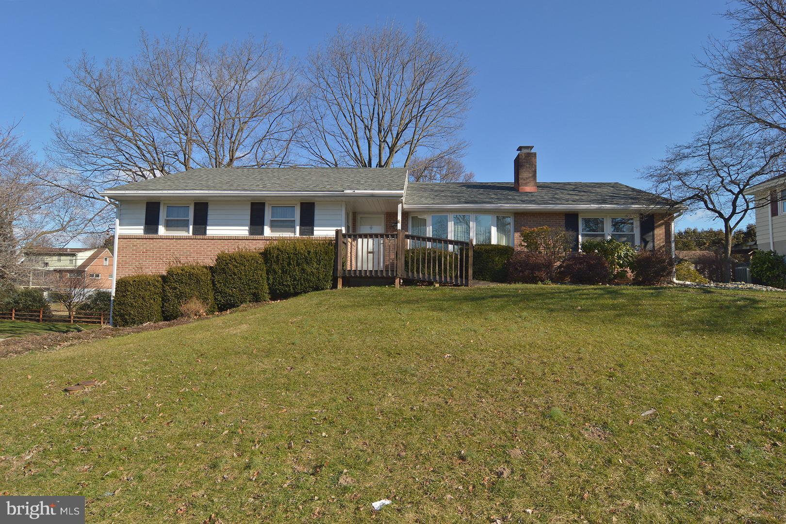 531 AMHERST AVENUE, READING, PA 19609