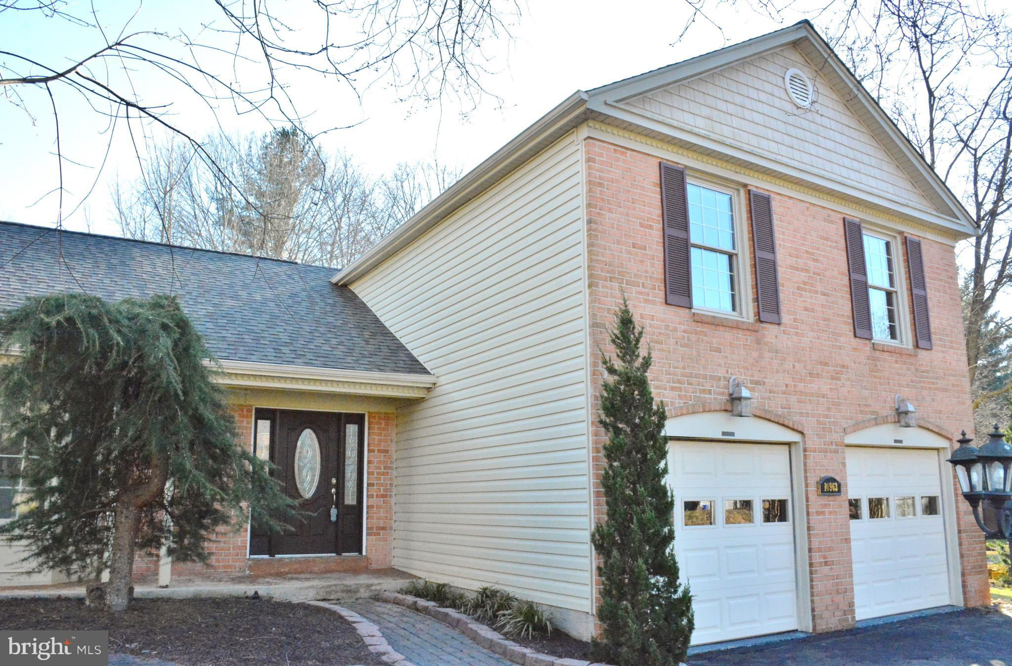 10963 MIDDLEBORO DRIVE, DAMASCUS, MD 20872