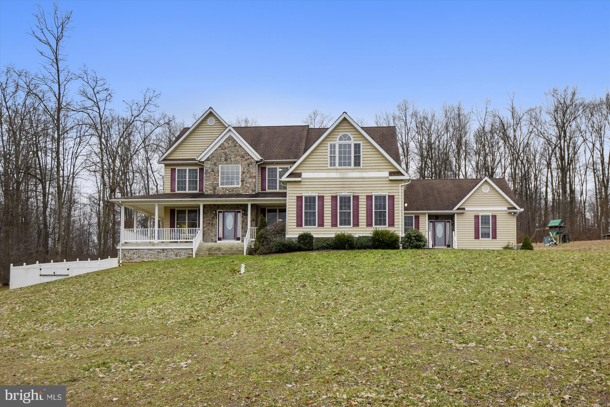 2987 TRACEYS MILL ROAD, MANCHESTER, MD 21102