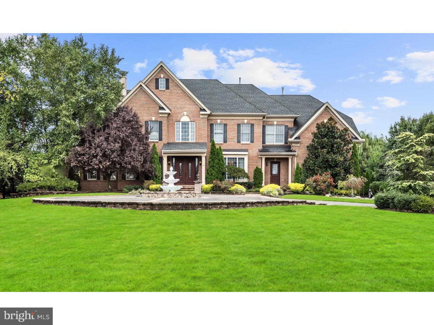 404 SALEM CROSSING ROAD, MOORESTOWN, NJ 08057