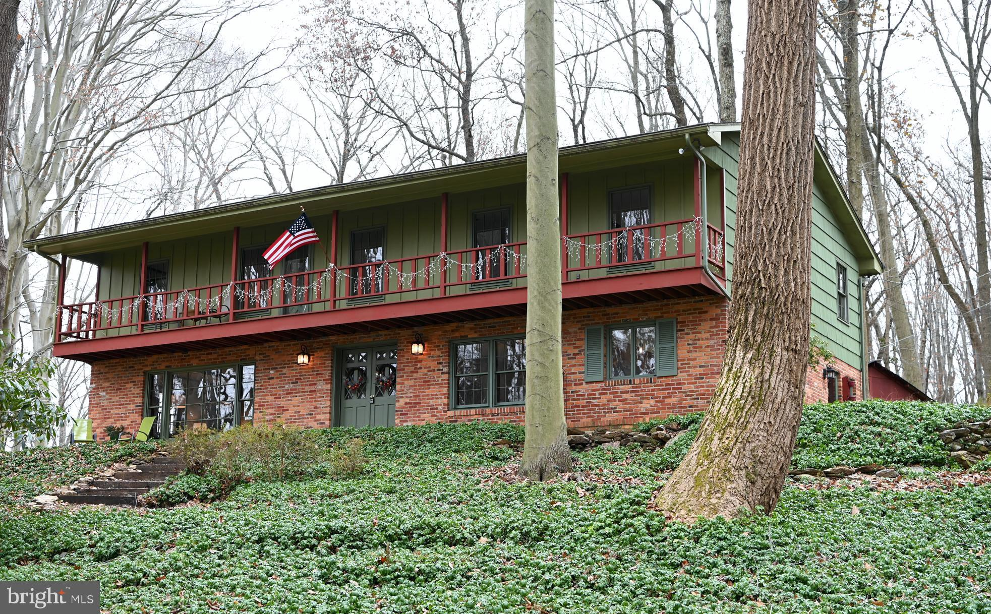 4303 ECHO VALLEY ROAD, GLEN ARM, MD 21057
