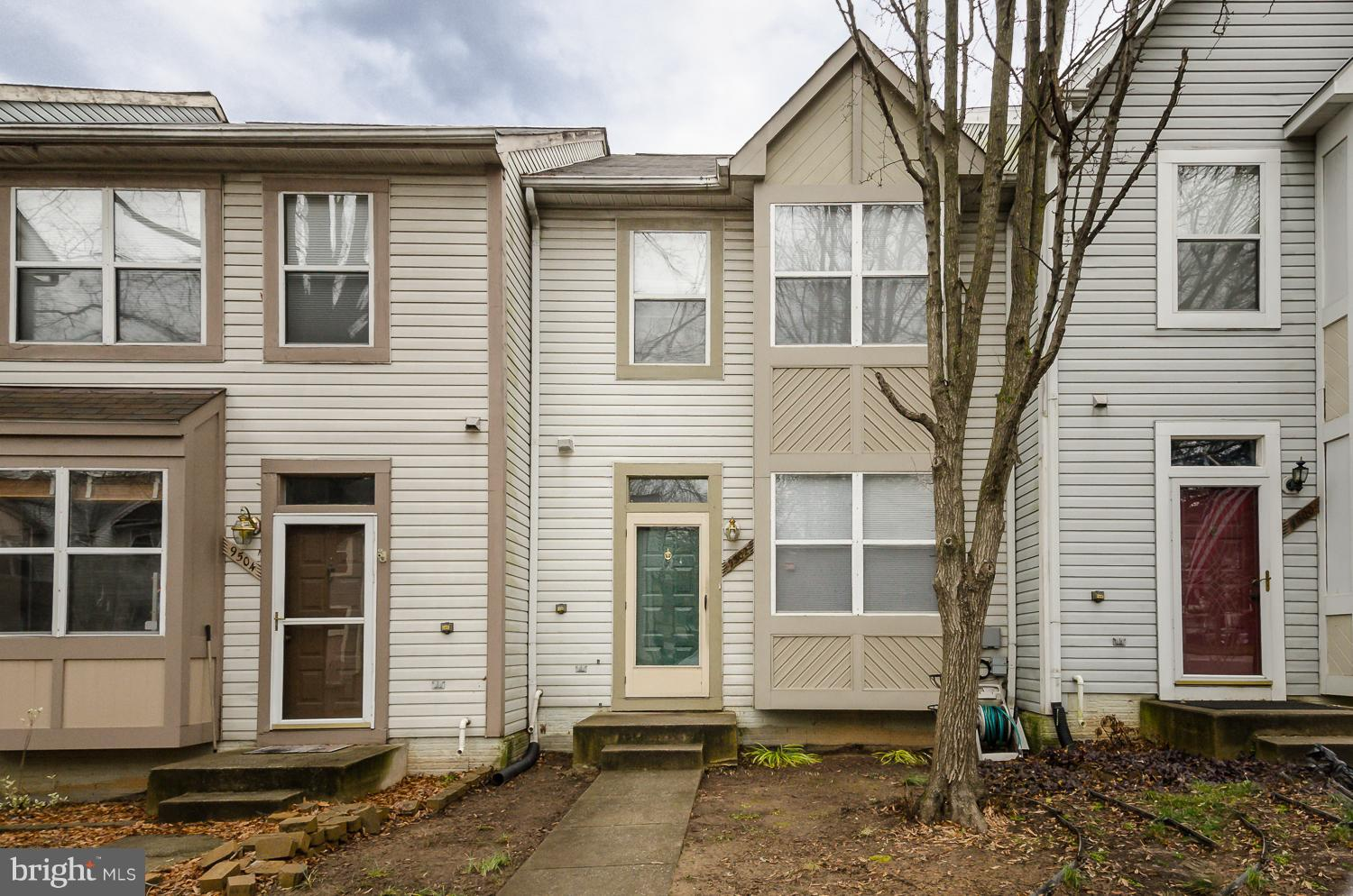 9502 CLOCKTOWER LANE, COLUMBIA, MD 21046