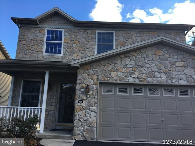 120 Holly Hills Drive Harrisburg , PA 17110