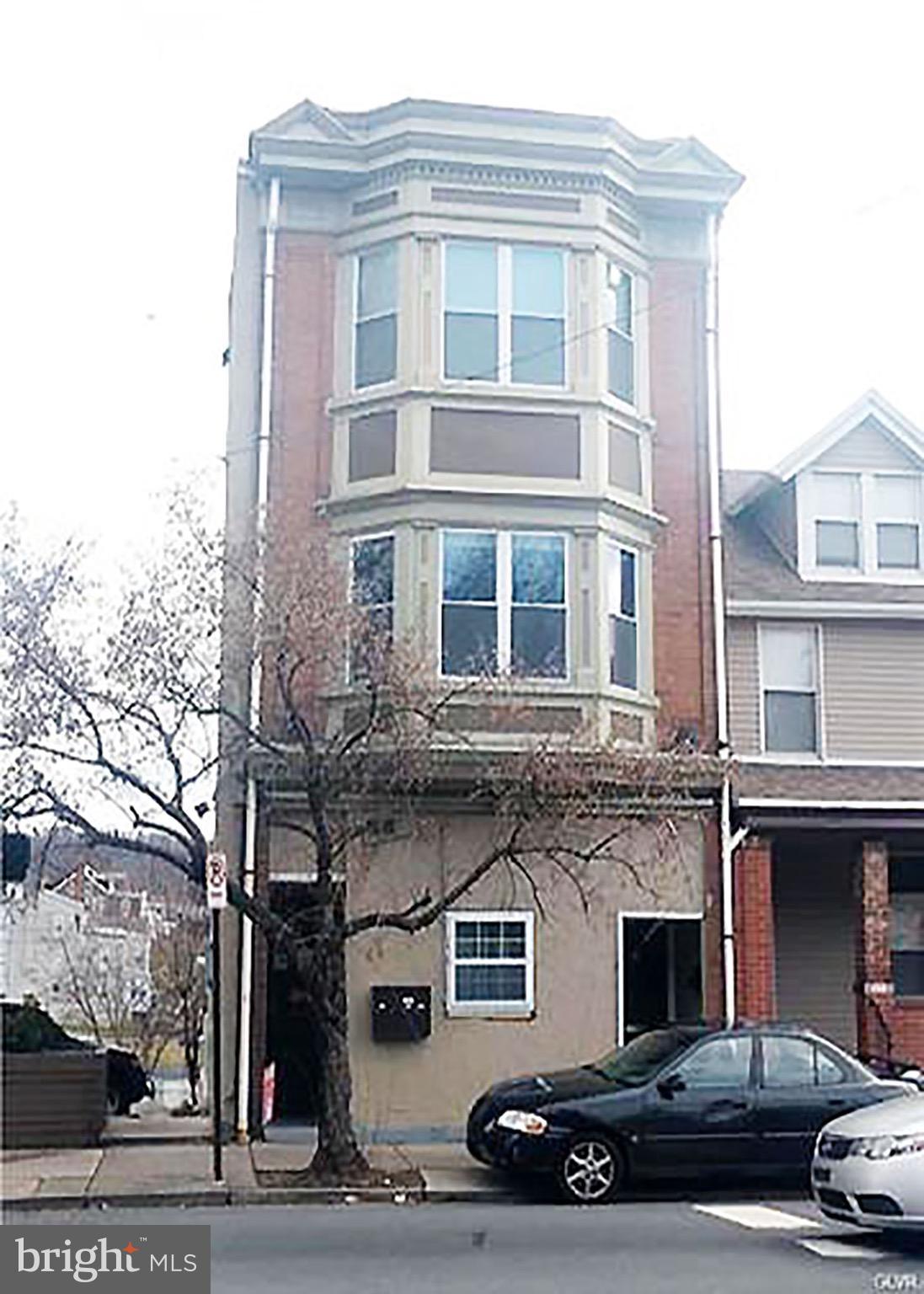 152 HAMILTON STREET E C, ALLENTOWN, PA 18109