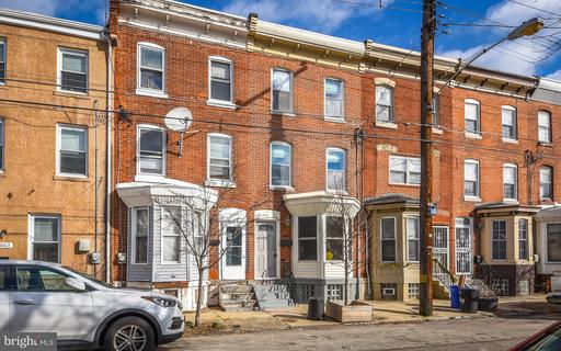 Property for sale at 2067 E Hagert St, Philadelphia,  PA 19125