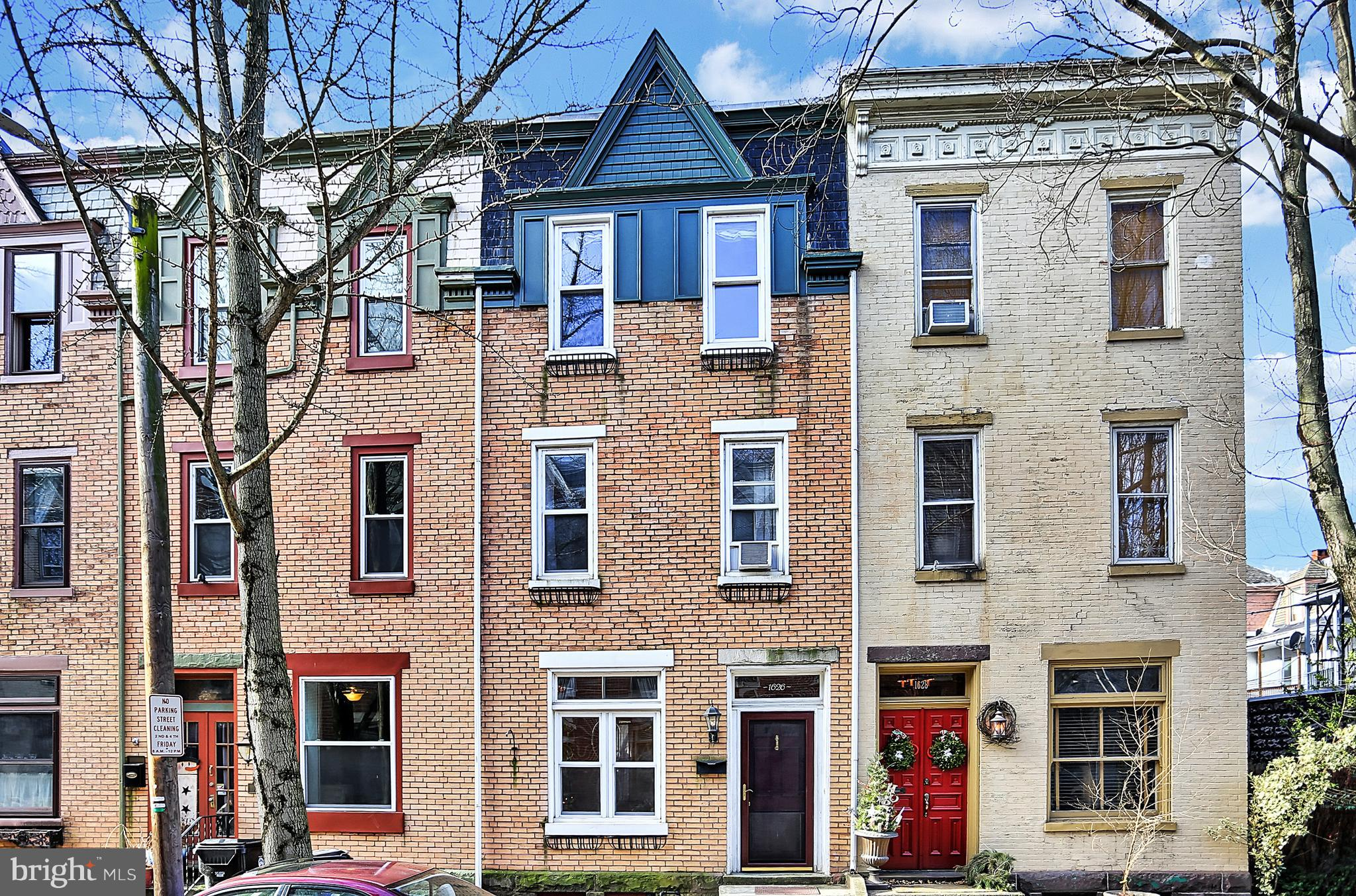 1626 PENN STREET, HARRISBURG, PA 17102