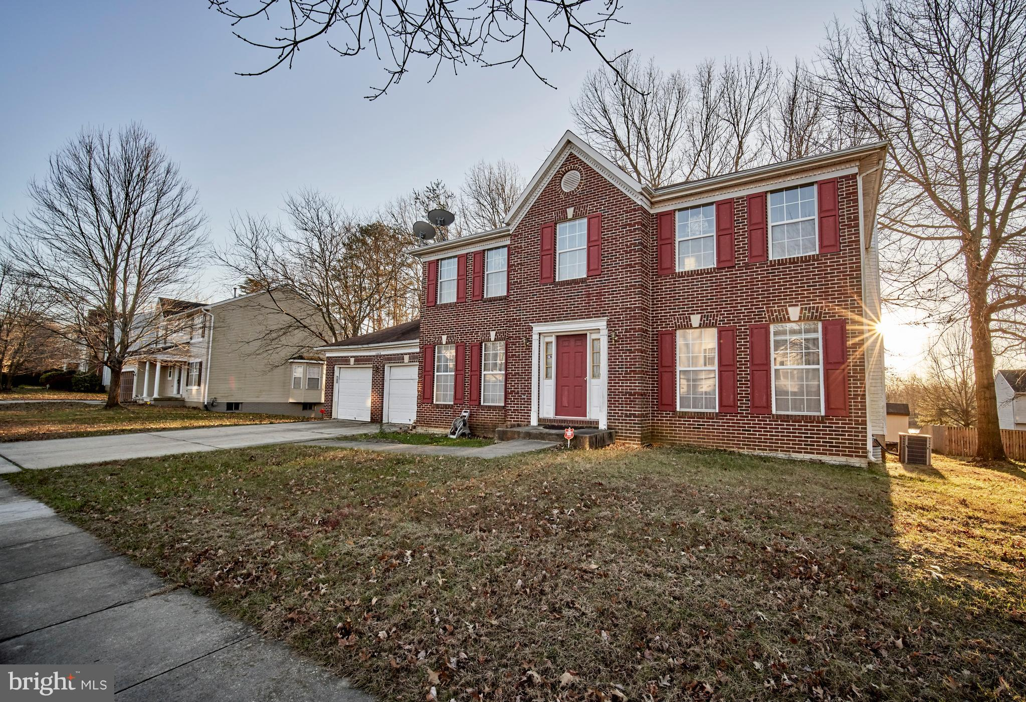 11009 CAPTAINS VIEW, FORT WASHINGTON, MD 20744