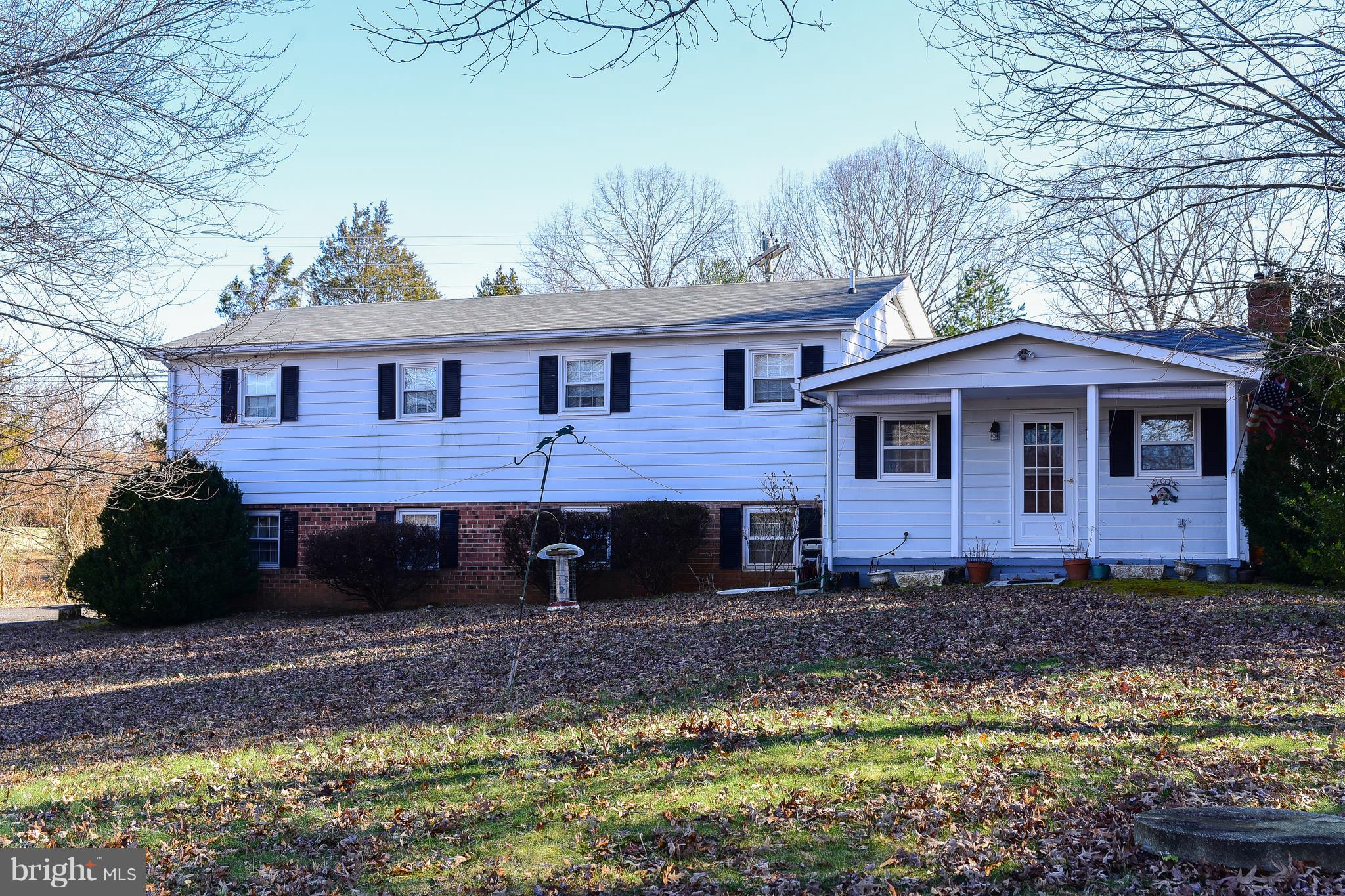 5523 WATERFORD ROAD, RIXEYVILLE, VA 22737