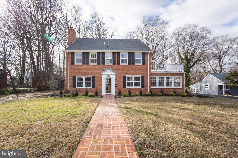 422 W Leamy Avenue Springfield, PA 19064