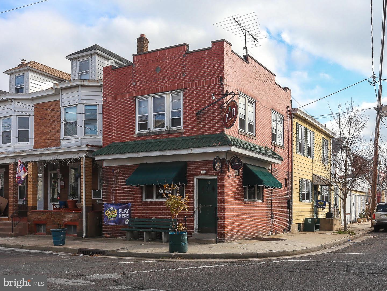 151 LIBERTY STREET, TRENTON, NJ 08611