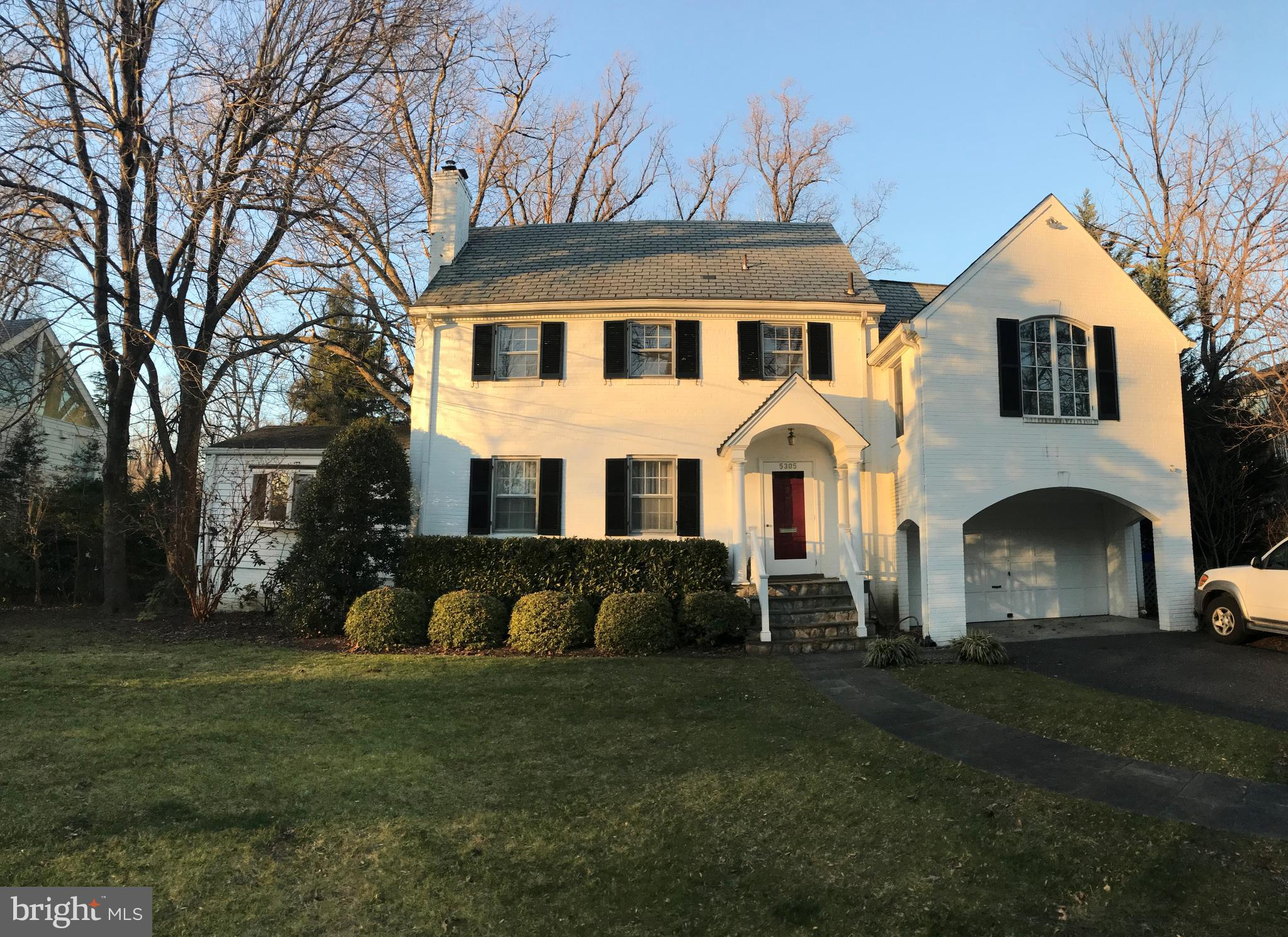 5305 HAMPDEN LANE, BETHESDA, MD 20814