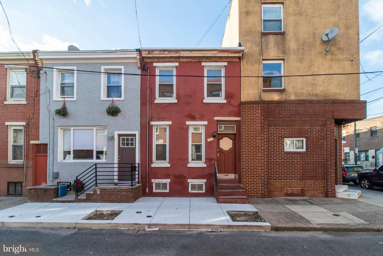 1602 S Beulah Street Philadelphia, PA 19148