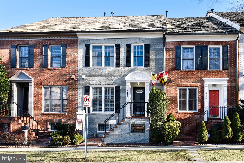 439 Little Quarry Road   - Gaithersburg, Maryland 20878