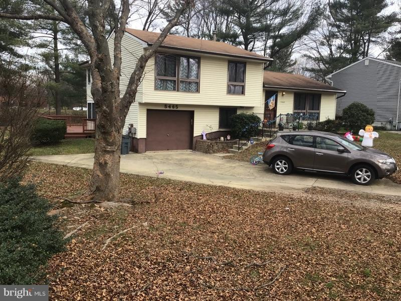 5461 LUCKPENNY PLACE, COLUMBIA, MD 21045