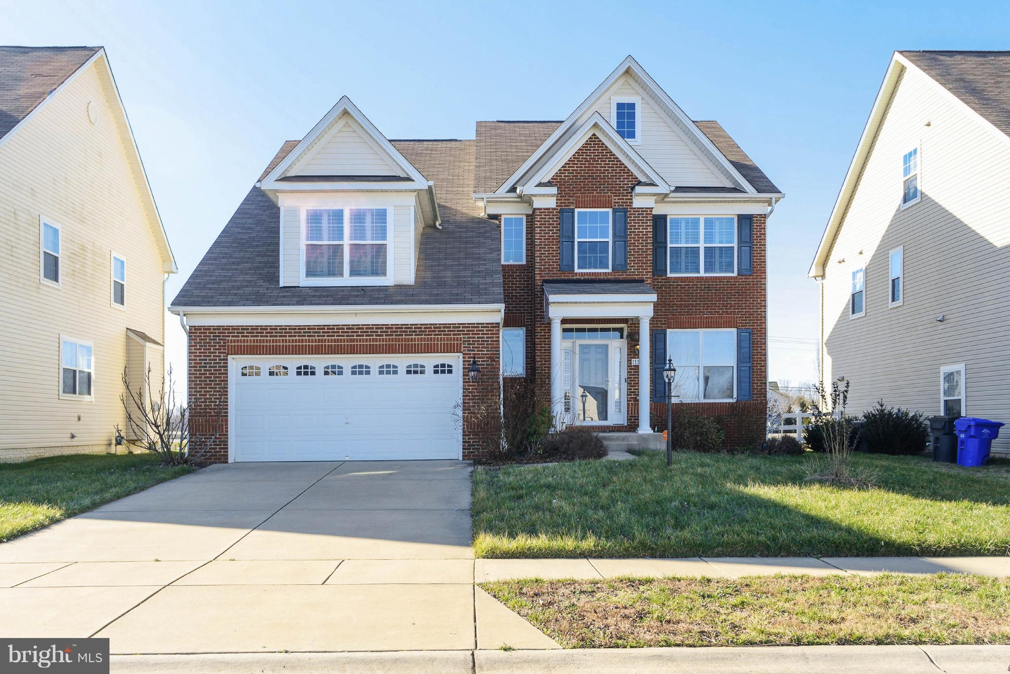 11927 WINGED FOOT COURT, WALDORF, MD 20602