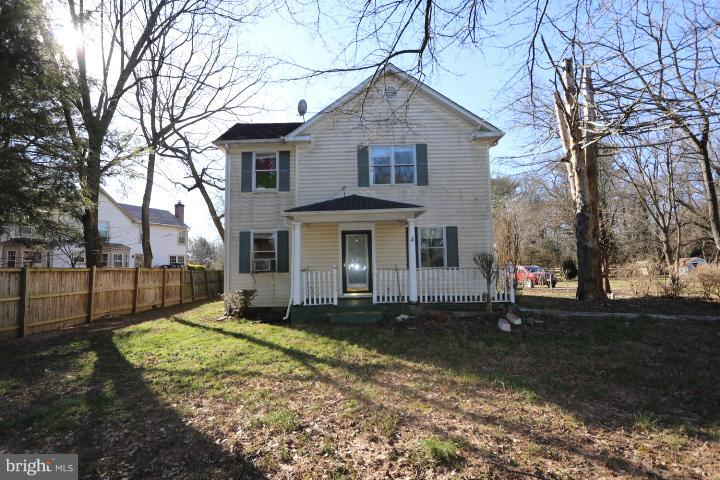 17742 NEW HAMPSHIRE AVENUE, ASHTON, MD 20861