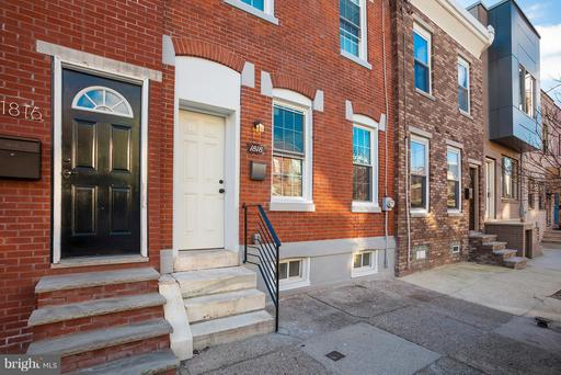 Property for sale at 1818 Reed St, Philadelphia,  PA 19146