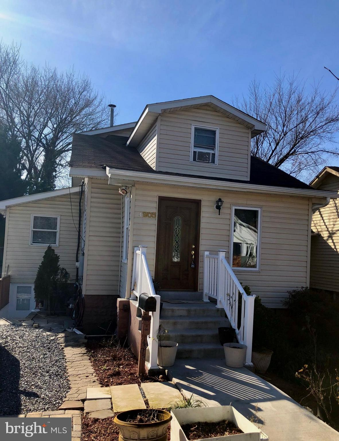 4905 DECATUR STREET, HYATTSVILLE, MD 20781