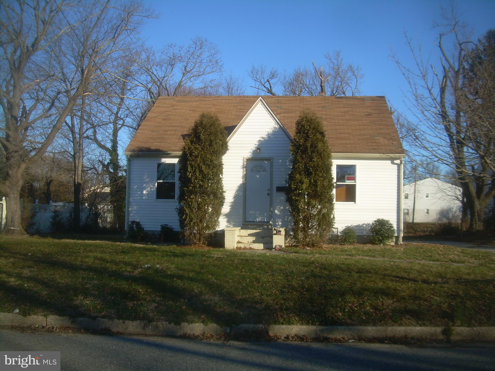 800 FLORENCE, VINELAND, NJ 08362