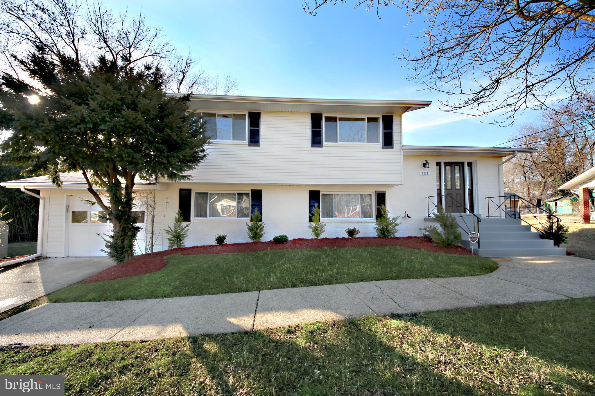 7315 WESSEX DRIVE, TEMPLE HILLS, MD 20748