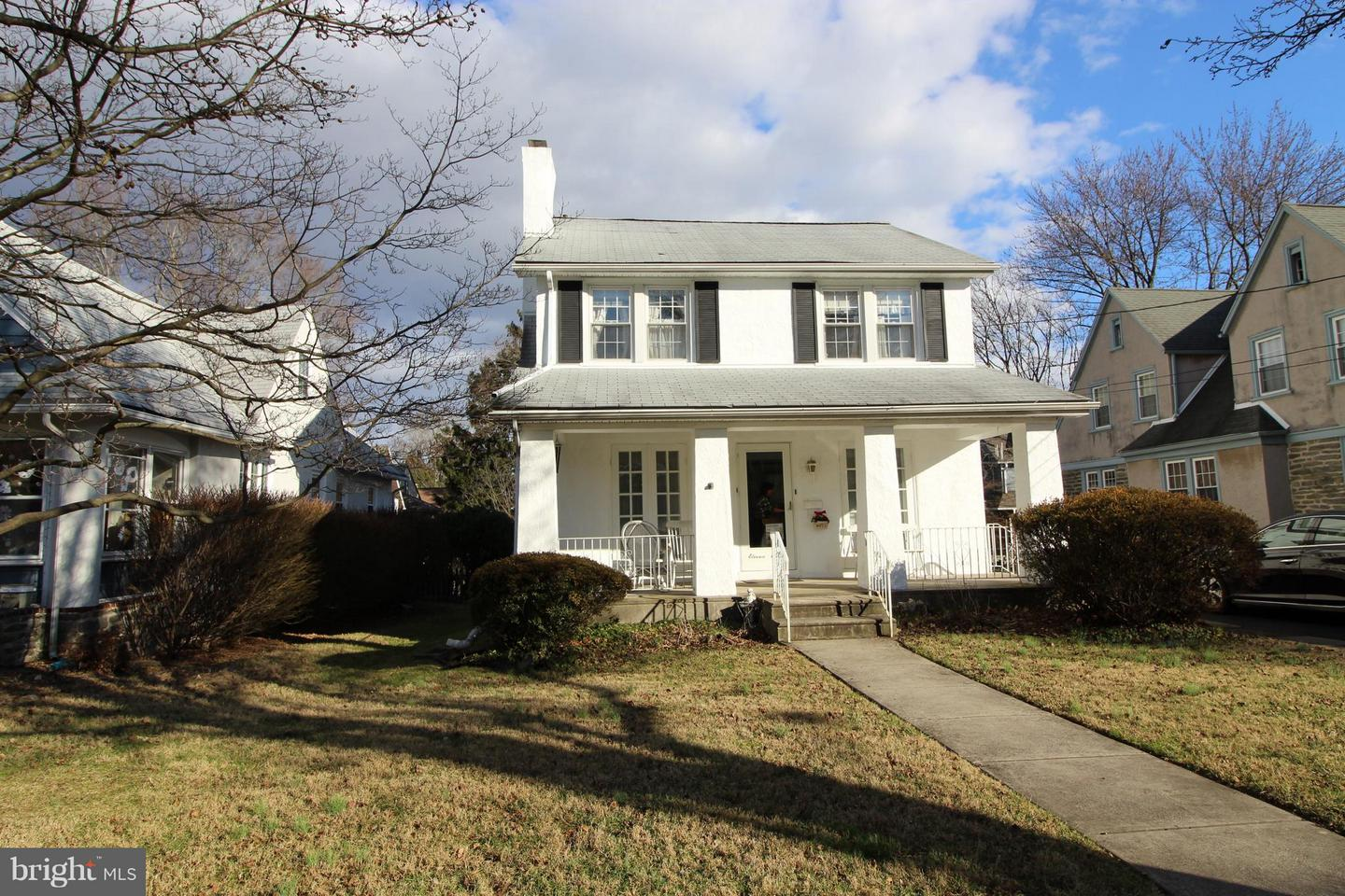1111 Larchmont Avenue Havertown, PA 19083