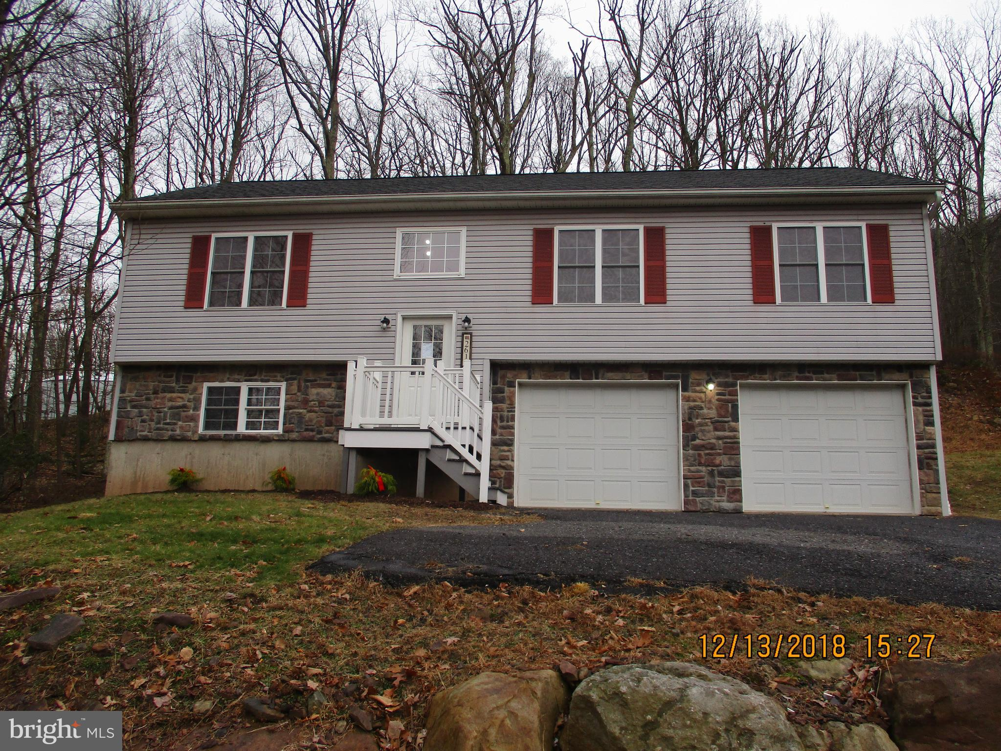 261 AVALANCHE LANE, DRUMS, PA 18222
