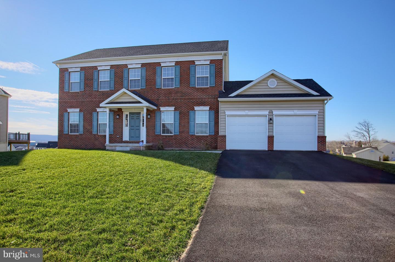 Photo of 203 Woodbrook Drive, Douglassville PA