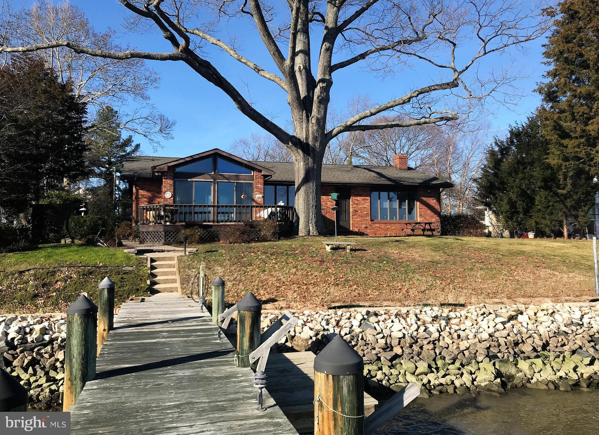 4925 E CHALK POINT ROAD, WEST RIVER, MD 20778