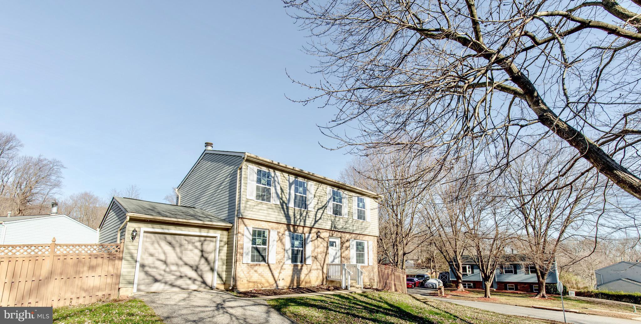 6106 SOUTHGATE DRIVE, TEMPLE HILLS, MD 20748