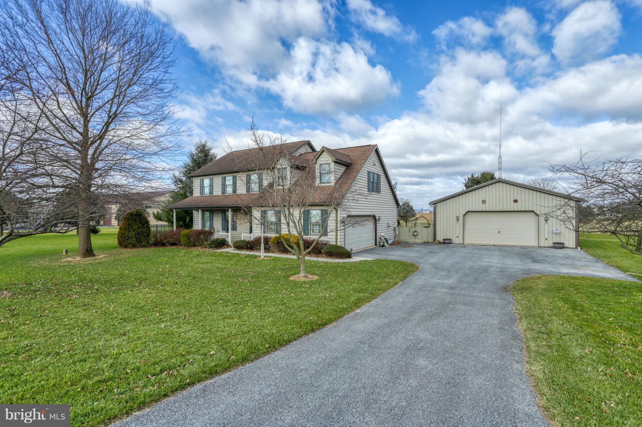 11 ELCO DRIVE, MYERSTOWN, PA 17067