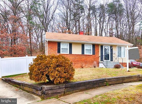 6804 DARBY COURT, HYATTSVILLE, MD 20784