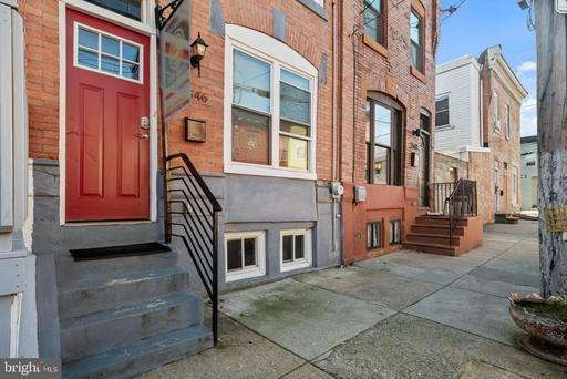 Property for sale at 2546 Oakford St, Philadelphia,  PA 19146