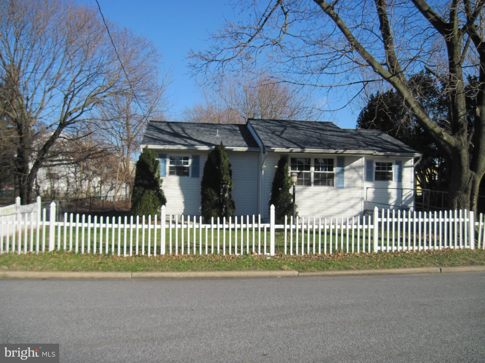 Cute ranch in Middletown, minutes from RT 1 and plenty of restaurants and shops to keep you busy.  Easy access also to 301 to Maryland.  Home was updated in 2015 and 2017 which included the roof, windows, most of plumbing, electric, waterproofed crawlspace and more.  Stop by and see for yourself, this home is ready to move in.